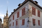 Sighisoara, Stag House