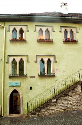 Sighisoara, Venetian House