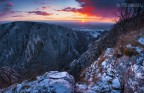 Turda Gorges [Photo Credit: Adrian Petrisor]