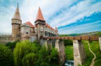 Corvin Castle, stronghold