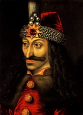 Vlad Tepes, the Impaler